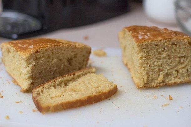 no so levitation soda bread
