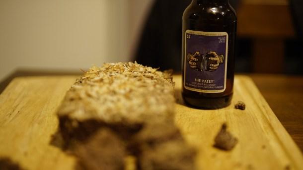 patsy beer bread