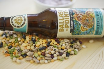 Will you Bean Mine Featuring Unfiltered Sculpin