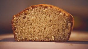 Cloudburst basic beer bread featured image