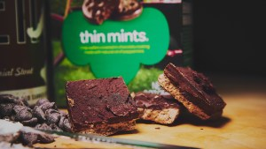thin-mint-chocolate-bites