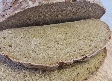 sour dough rye bread