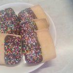 My take on Hotdog buns made with Japanese Milk Bread.