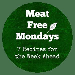 meat free mondays logo