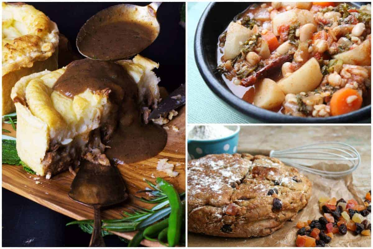 May's Slow Cooked Challenge Roundup