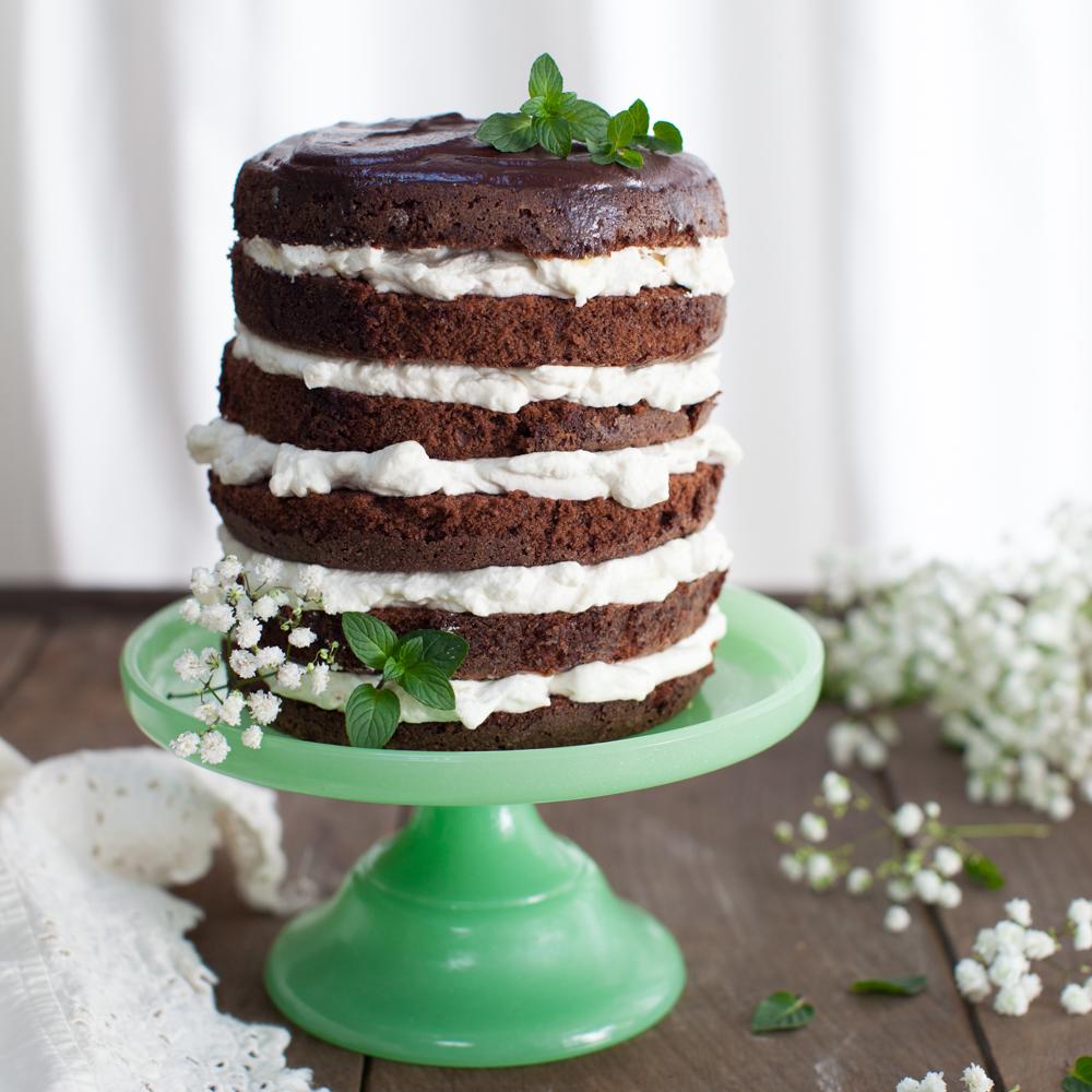 True Red Velvet Cake Recipe