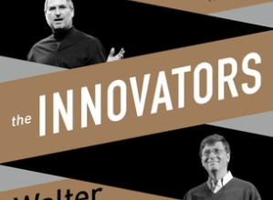 Photo of The Innovators by Walter Isaacson