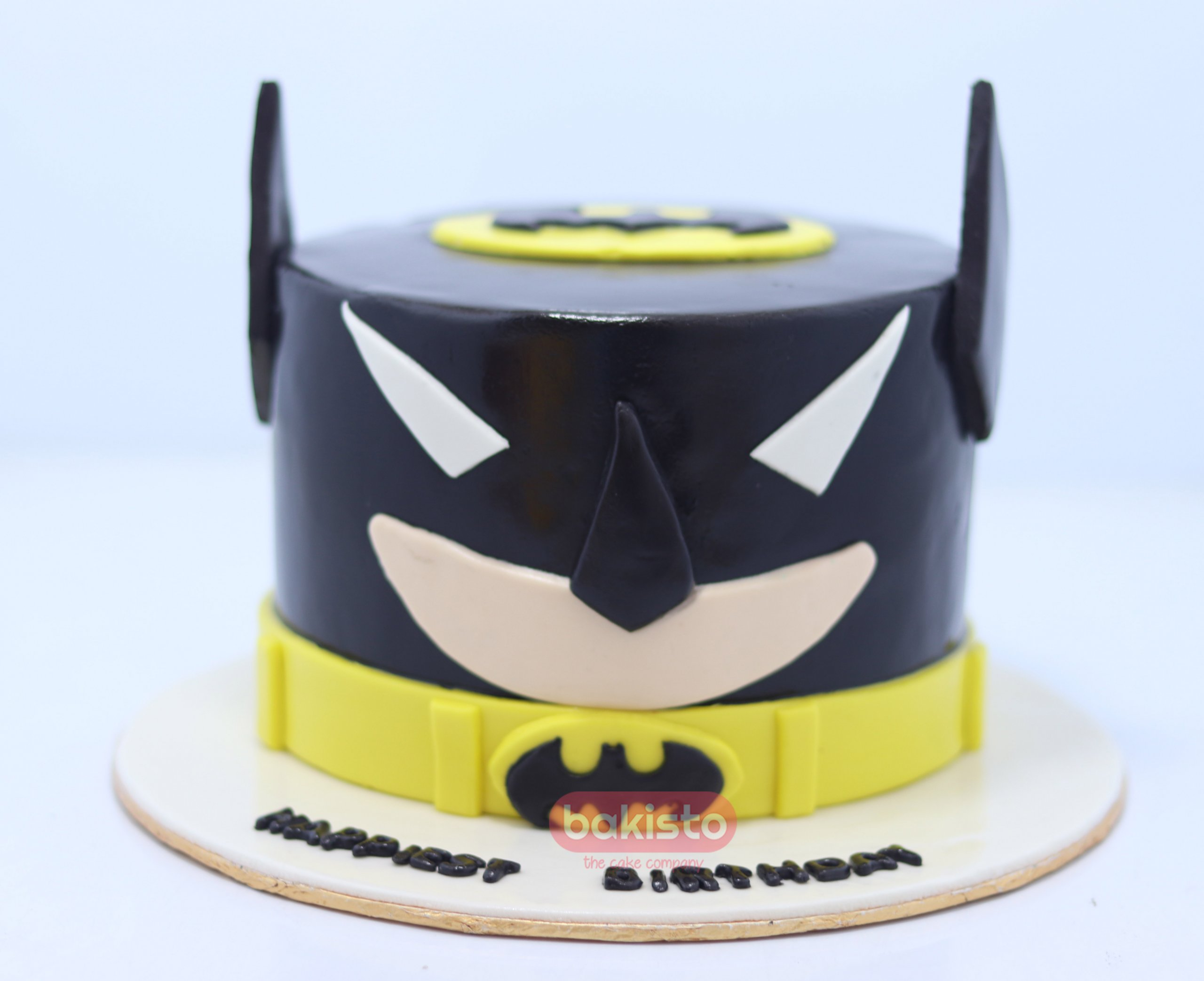 Fine Batman Birthday Cake Birthday Cake Online Order Lahore Funny Birthday Cards Online Elaedamsfinfo