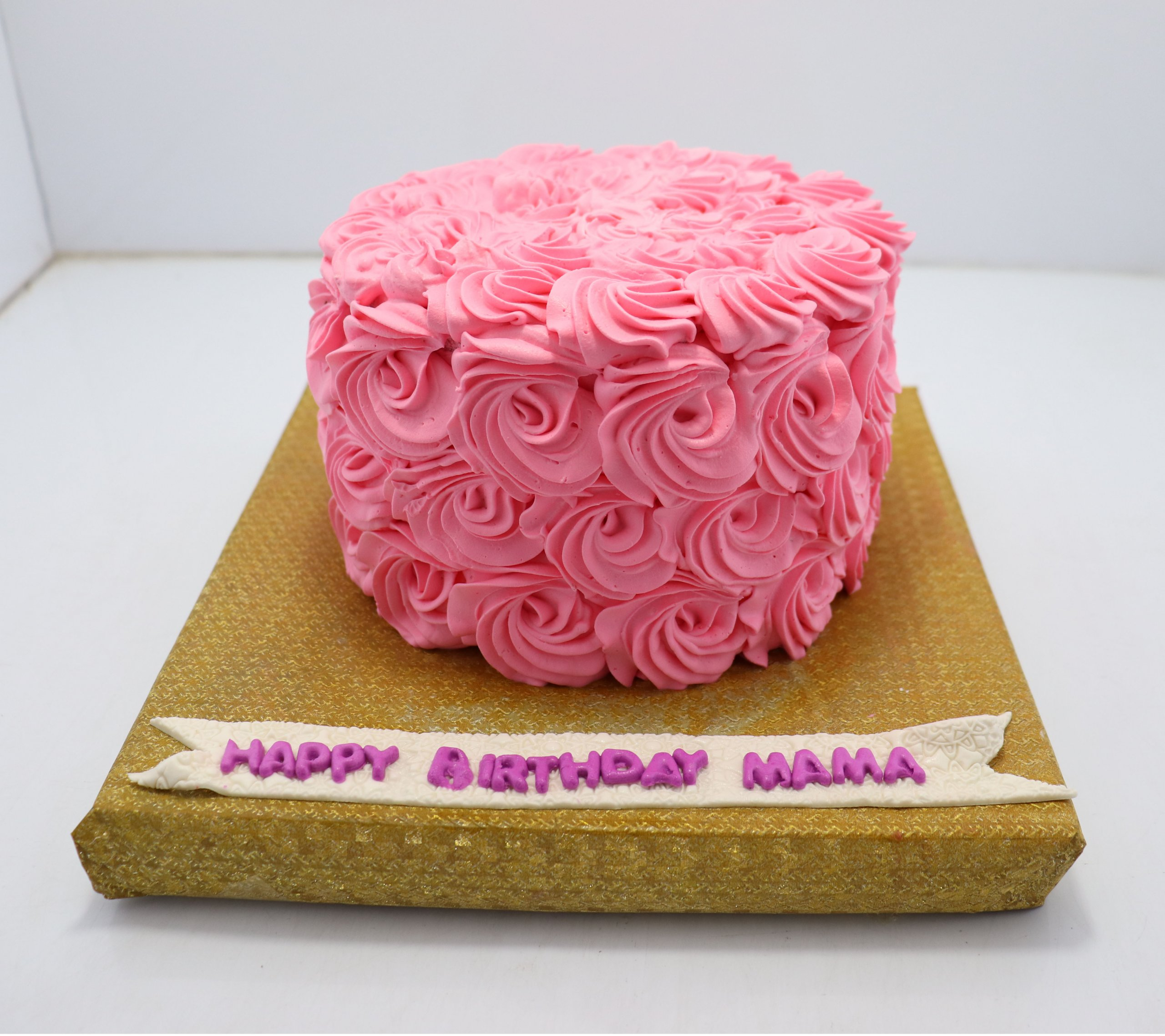 Stupendous Special Pink Birthday Cake Become Special For Your Special Ones Funny Birthday Cards Online Sheoxdamsfinfo