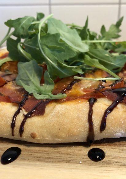 Thumbnail for Pizzadeeg