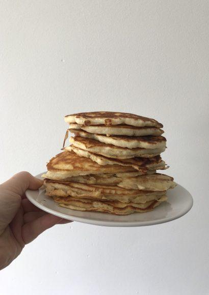 Thumbnail for American Pancakes