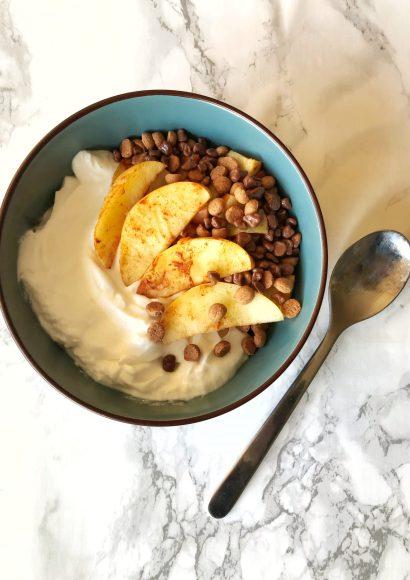 Thumbnail for Appel Yoghurt Bowl