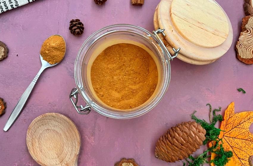 Pumpkin Spice Kruiden