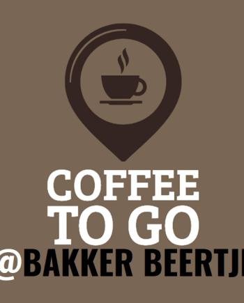 coffee to go bakker beertje