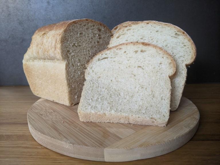 Verwachtingen bij het bakken van je eigen brood