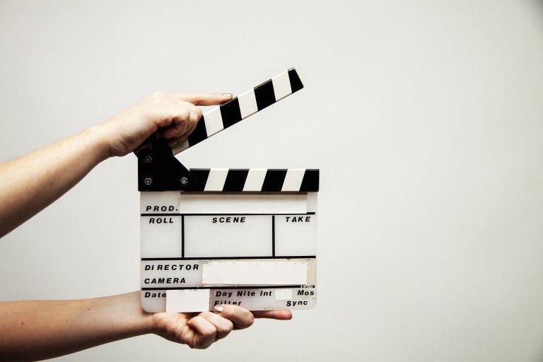 Een nieuwe (ongemakkelijke) uitdaging, start van de opnames