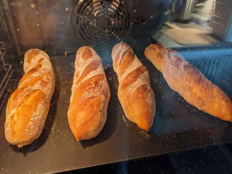 Zelf een pizzasteel maken (broodbaksteel), de meest betaalbare stalen bakplaat oplossing