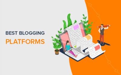 10+ Rekomendasi Platform Gratis Blogging Terbaik