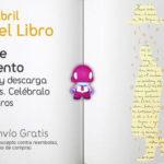 10% dto en libros y envío gratis SOLO HOY