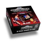 Consola MegaDrive Retro Portatil Edición Street Of Rage Con 18 Juegos