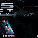 Mass Effect 3 Trilogia