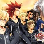 Kingdom Hearts 358/2 Days por 14'68€