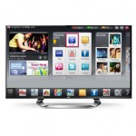 LG 42LM620s Televisor 3D, LED, 42 pulgadas, HDMI 1.4, 1080p, CI+ para TDT Premium, Smartphone Control, 3 USB, DLNA, 4 gafas Cinema 3D