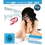 My sweet sexy interactive Girl - Edition 2 [Alemania] [Blu-ray]