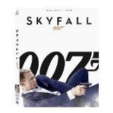 Skyfall (Blu-ray+ DVD) [Blu-ray]