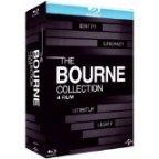 The Bourne collection [Italia] [Blu-ray]