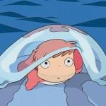 Ponyo + Ponyo original de peluche de Edición Limitada