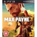 Max Payne 3 idéntico versión ESPañola!!