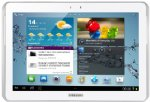 Samsung Galaxy Tab 2 P5110 - Tablet 10,1'' (WiFi, 16GB, Blanco, Android)