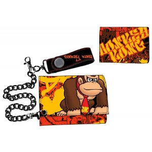 Cartera Donkey Kong