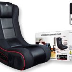 Silla Interactiva Gaming