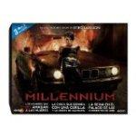 Millennium - Saga [Blu-ray]
