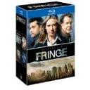 Fringe - Saisons 1 - 4 [Francia] [Blu-ray]