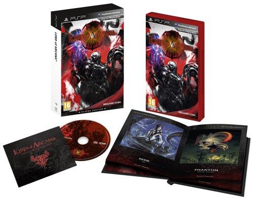 Lord of Arcana  Slayer's Edition