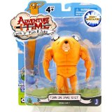 Jazwares Toys Adventure Time 5 Inch Action Figure Finn In Jake Suit