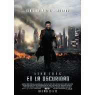 Star Trek  En La Oscuridad - Superset (DVD + BD + BD 3D) [Blu-ray]