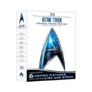 Star Trek  Original Motion Picture Collection bluray