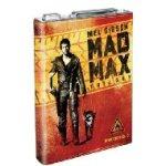 Trilogía: Mad Max – Volúmenes 1-3 (Edición Especial) [Blu-ray]