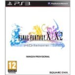 Final Fantasy X X-2  HD Remaster