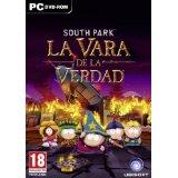 South Park La Vara de la Verdad pc