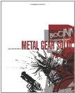 Art of Metal Gear Solid de Ashley Wood (Tapa dura)_bakoneth