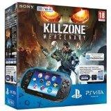 PlayStation Vita - Consola 3G + Killzone Mercenary + Tarjeta De Memoria 8 GB