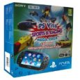 PlayStation Vita - Consola 3G + Mega Pack Sports & Racing + Tarjeta De Memoria 8 GB_bakoneth