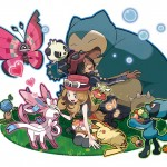 Pokémon X e Y, Packs Consola Edición Limitada y moar!!