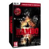 Rambo Edición Coleccionista pc