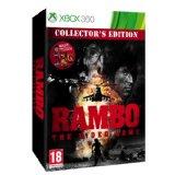 Rambo Edición Coleccionista xbox360